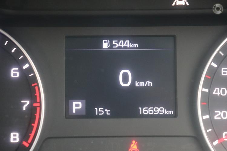 2020 Kia Cerato Si Auto MY21