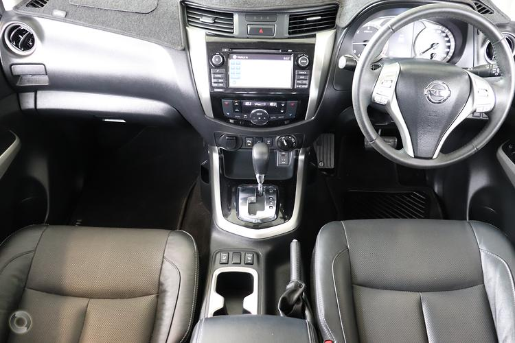 2018 Nissan X-TRAIL ST T32 Series II Auto 2WD