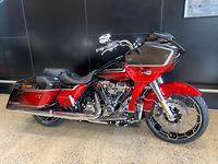 2021 Harley-Davidson CVO Road Glide 117 (FLTRXSE)
