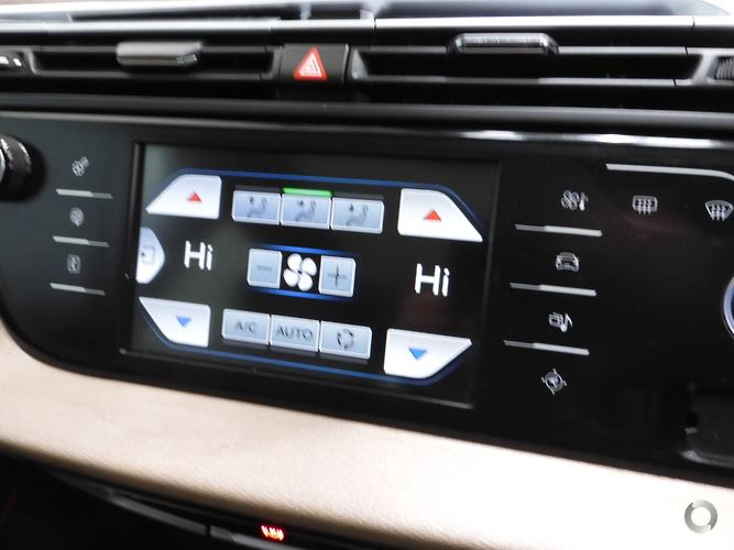 2015 Citroen Grand C4 Picasso Exclusive Auto MY15