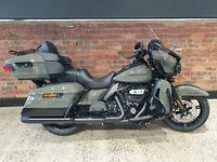 2021 Harley-Davidson Ultra Limited 114 (FLHTK)