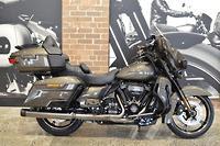 2021 Harley-Davidson CVO Limited 117 (FLHTKSE)