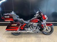 2017 Harley-Davidson CVO Limited 114 (FLHTKSE)