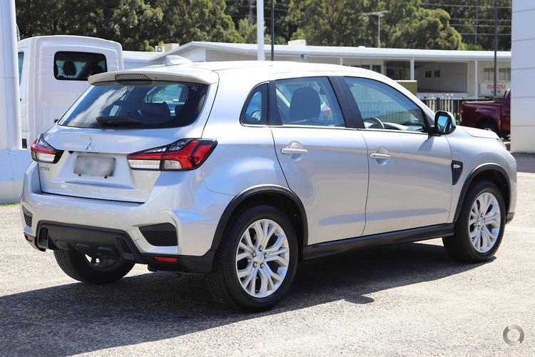2020 Nissan X-TRAIL ST-L T32 Series III Auto 4WD MY20