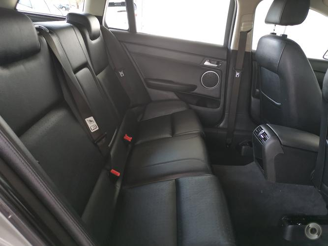 2012 Holden Calais VE Series II Auto MY12.5