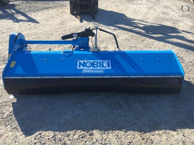 2016 Nobili BKE250