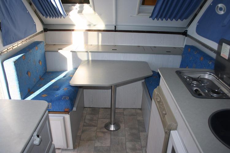 2004 Avan Cruiseliner