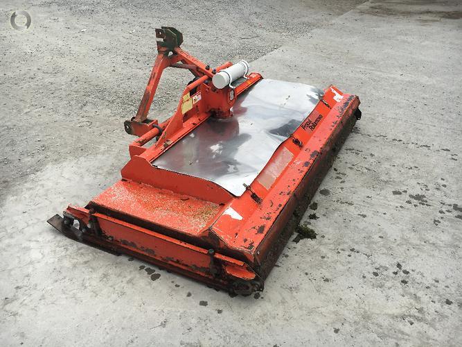 Trimax Procut MK2 RollaMower