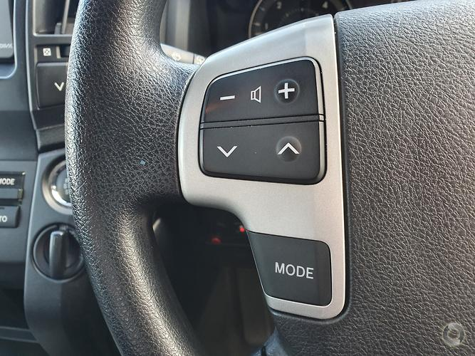 2013 Toyota Landcruiser GXL Auto 4x4 MY12