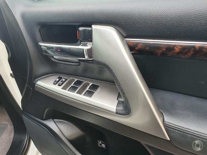 2014 Toyota Landcruiser VX Auto 4x4 MY13